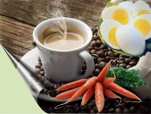 káva mrkev vejce2